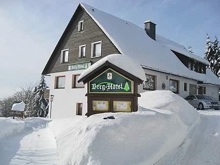 Berghotel Hohegeiß