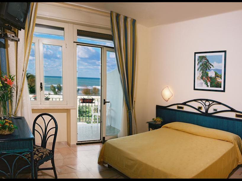 Hotel Villa Gaia Cefalù