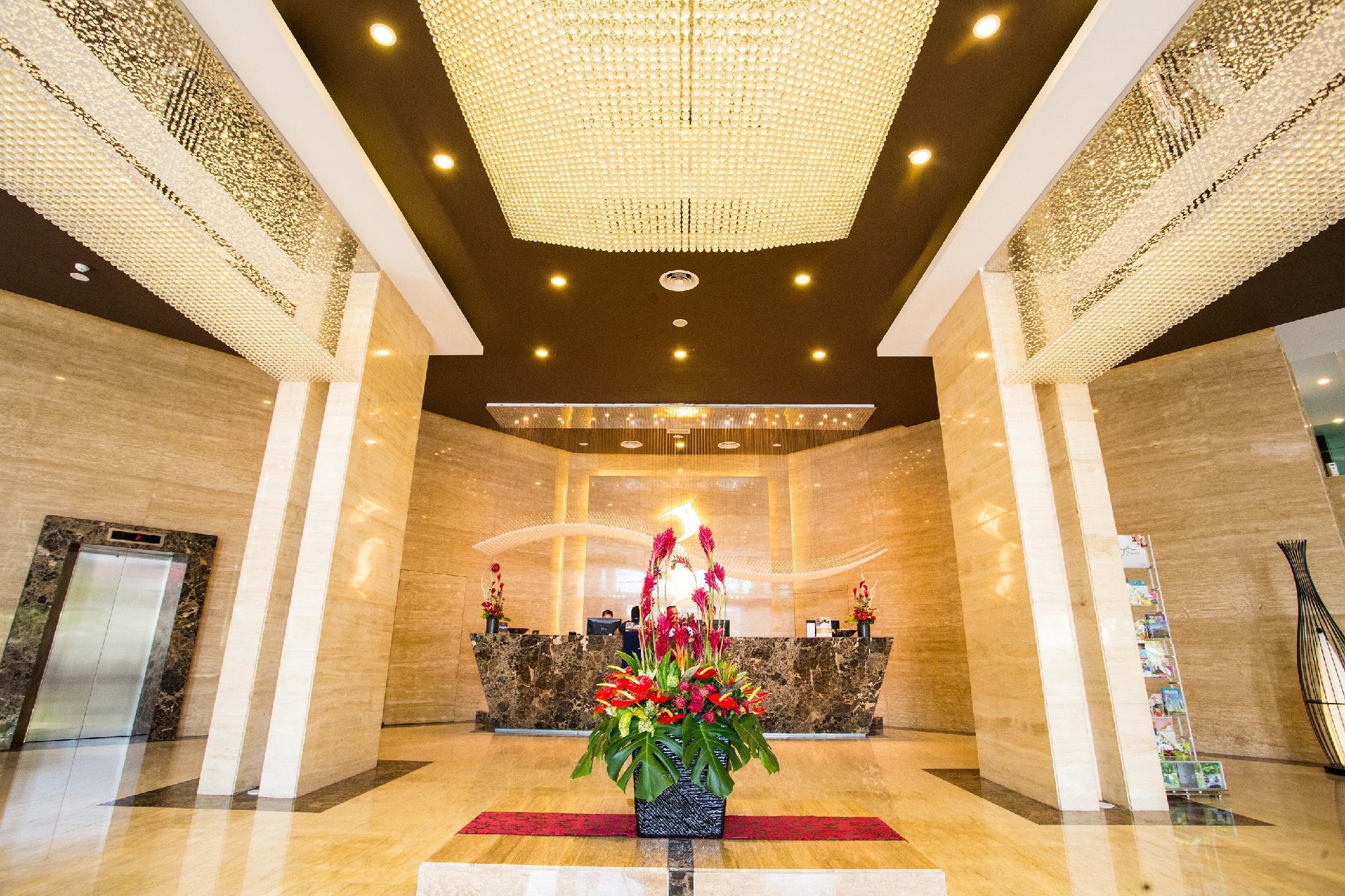 Hotel Royale Signature, Kota Setar