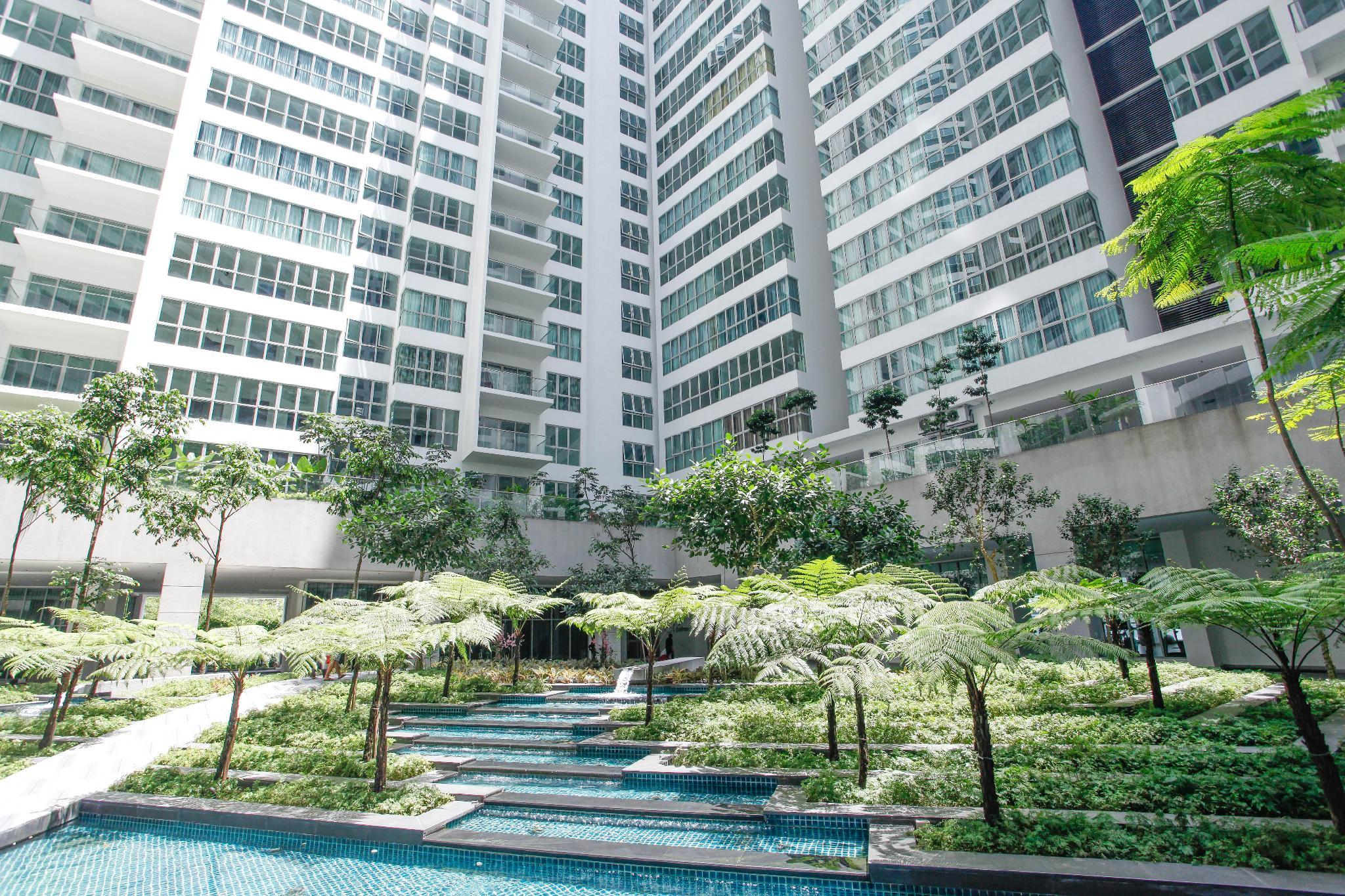 Regalia Serviced Suites, Kuala Lumpur