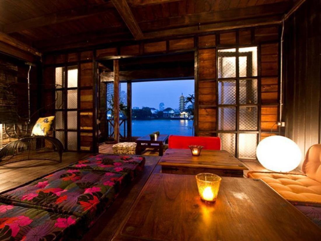 Loy la long hotel bangkok thailand for Hotel bangkok