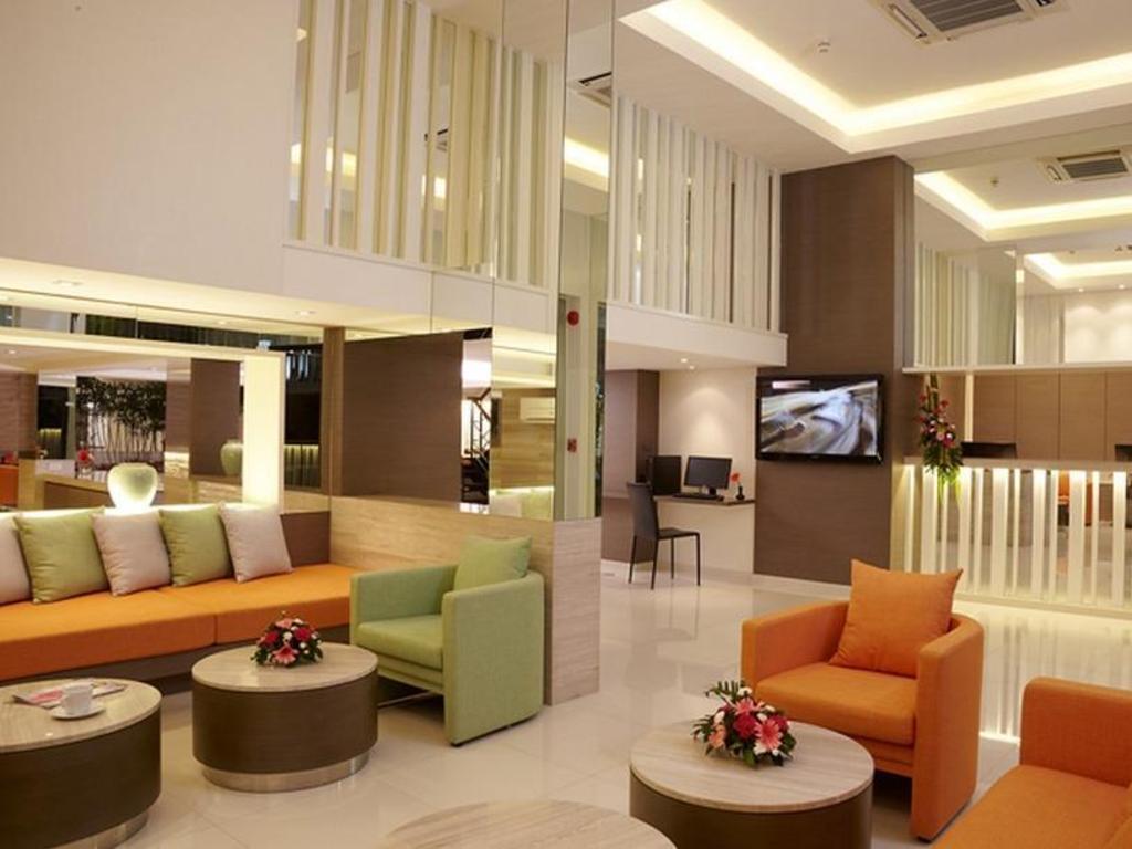 シティポイント ホテル2