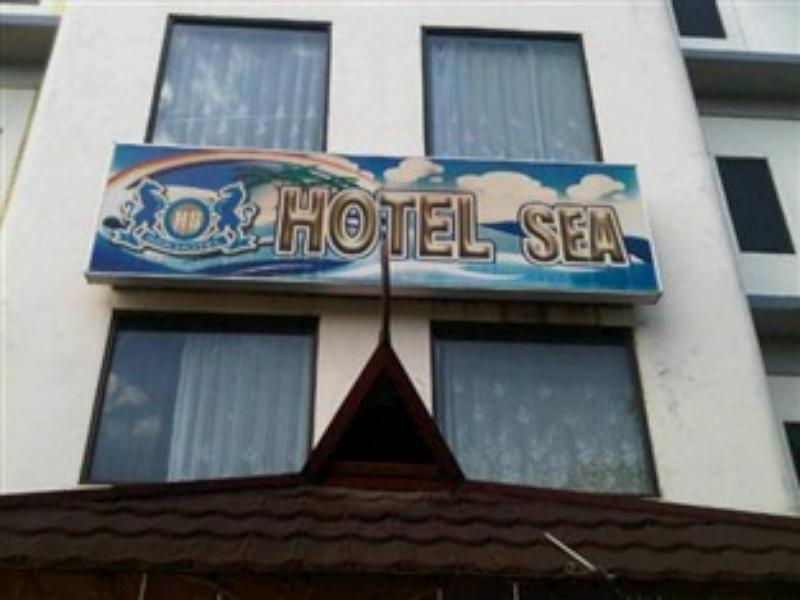 Sea Hotel, Ambon