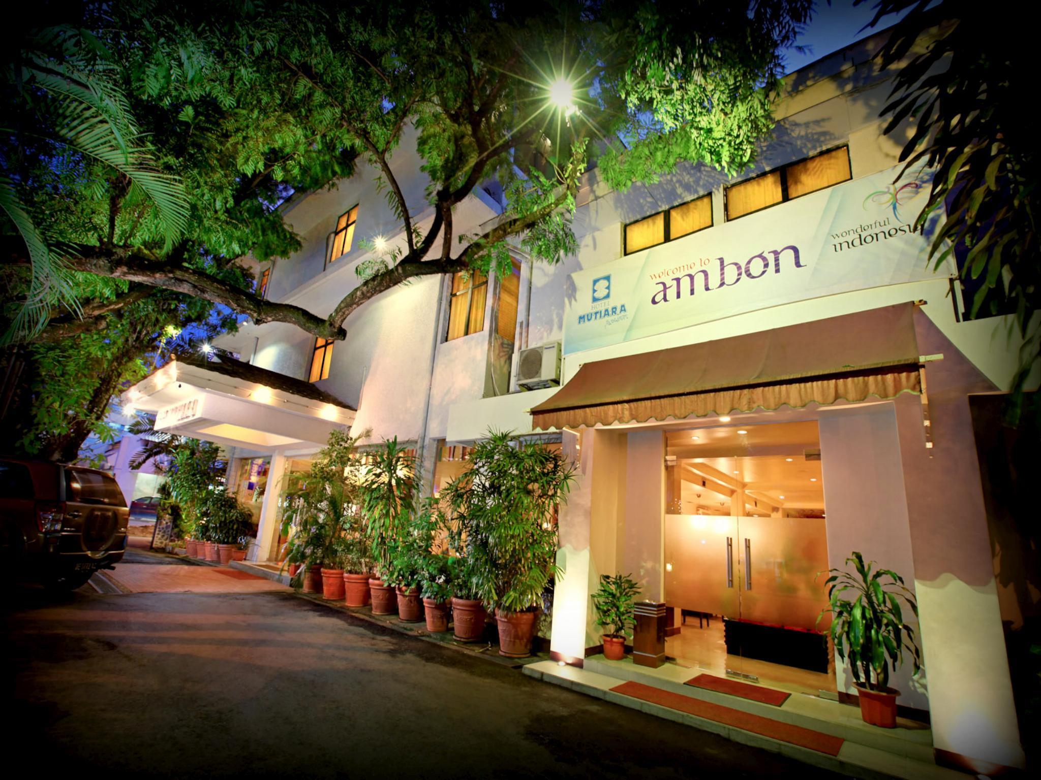 Hotel Mutiara Ambon, Ambon