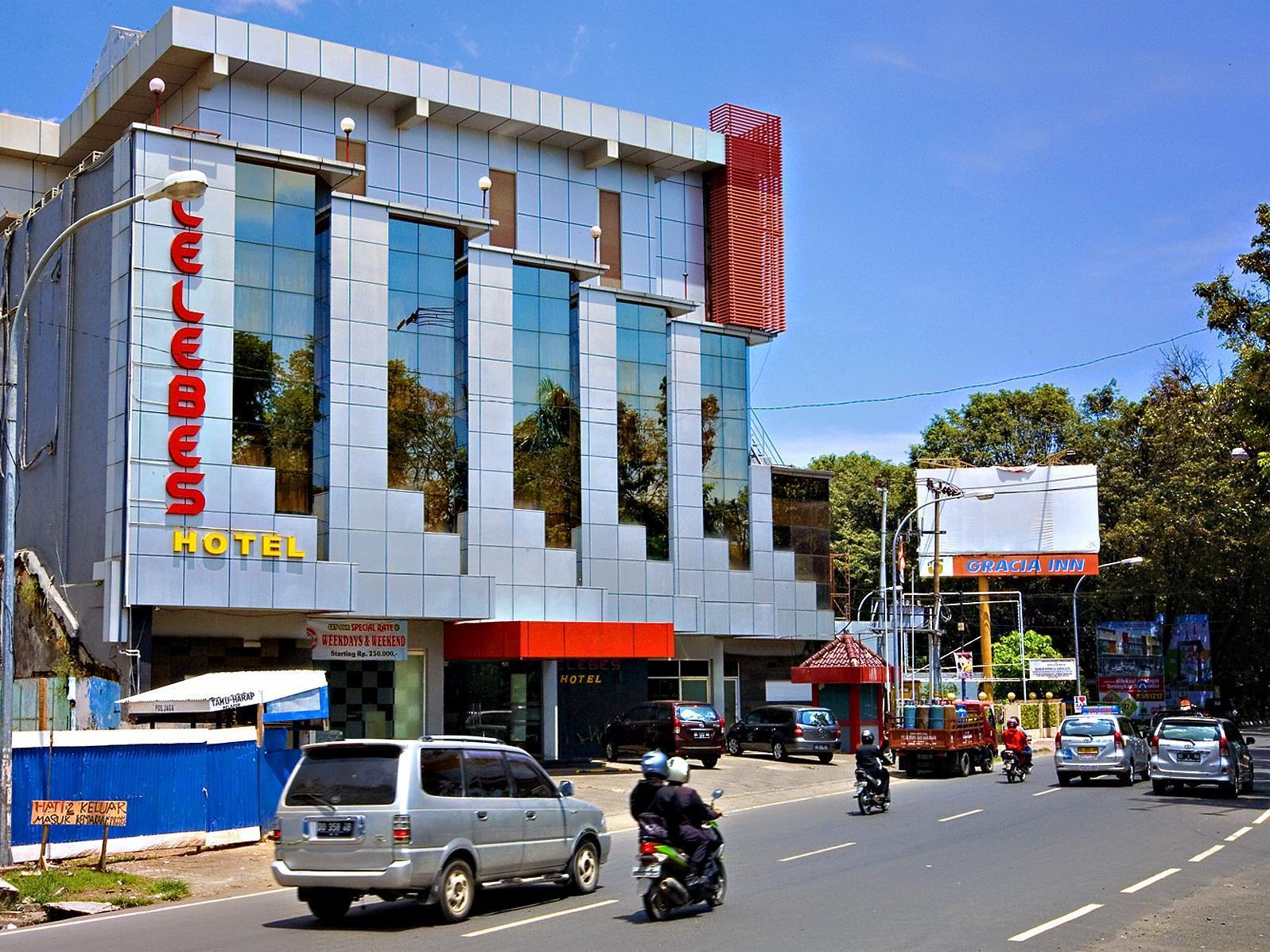 Hotel Celebes, Makassar