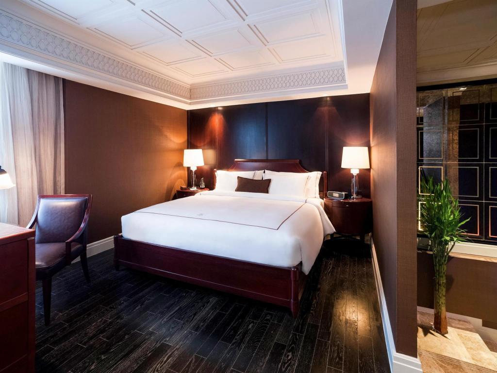 ホテル ミューズ バンコク2
