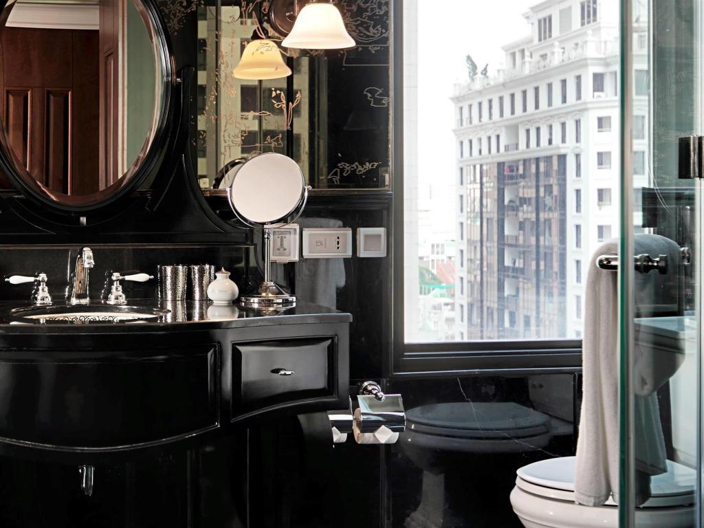 ホテル ミューズ バンコク10