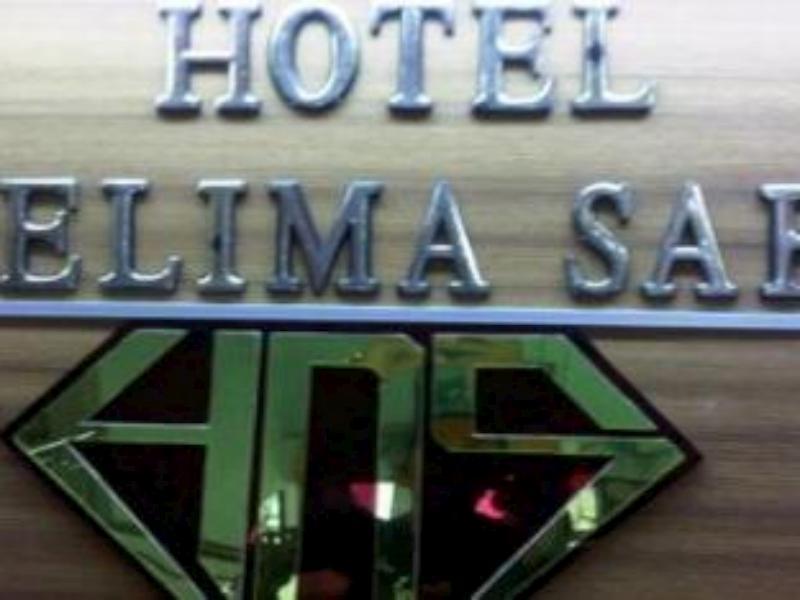 Hotel Delima Sari, Parepare