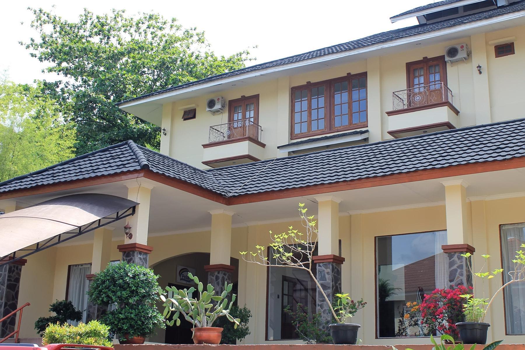 Parai City Garden Hotel - Sawahlunto