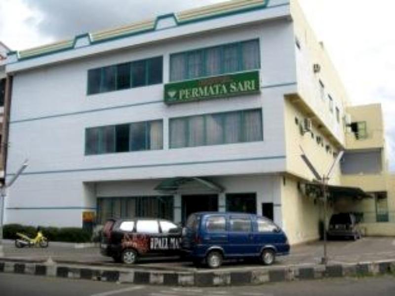Hotel Permata Sari, Parepare