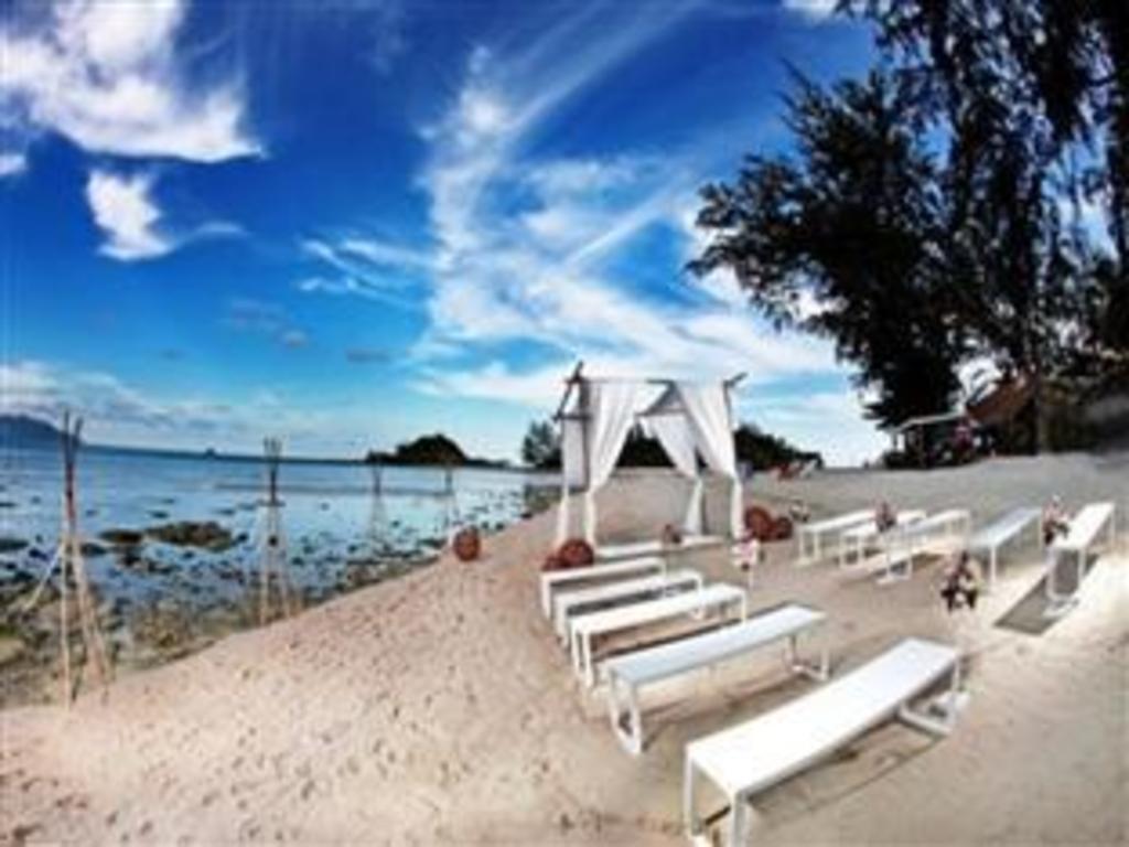 キラティ ビーチ リゾート5
