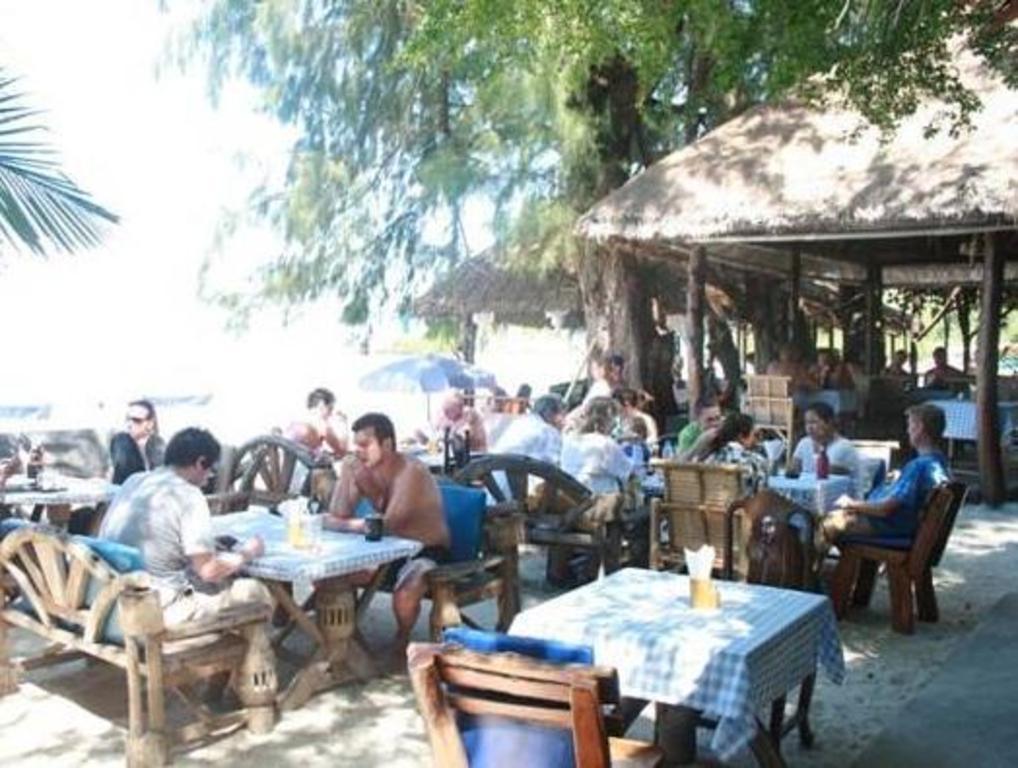 キラティ ビーチ リゾート11
