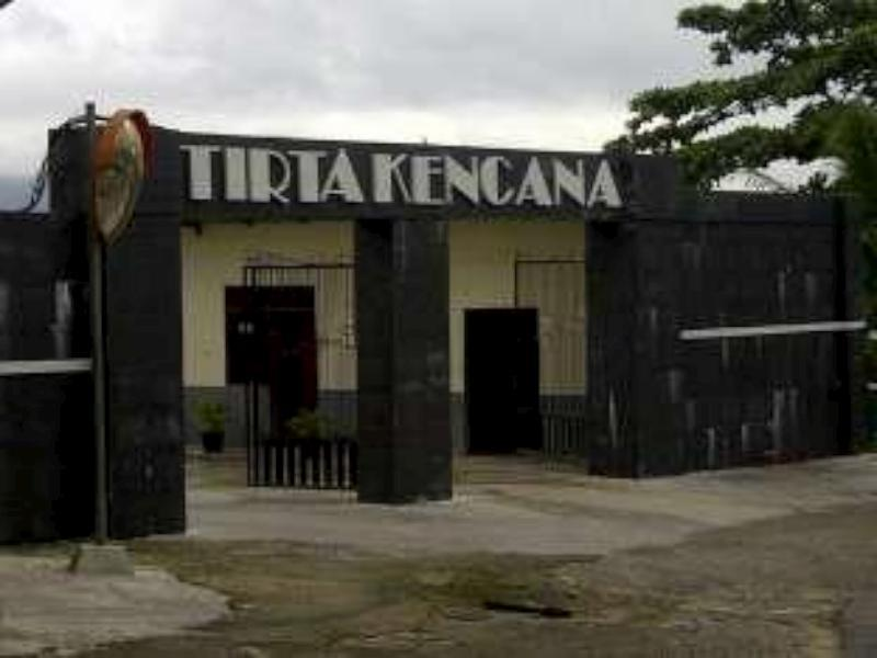 Tirta Kencana Hotel and Cottage, Ambon