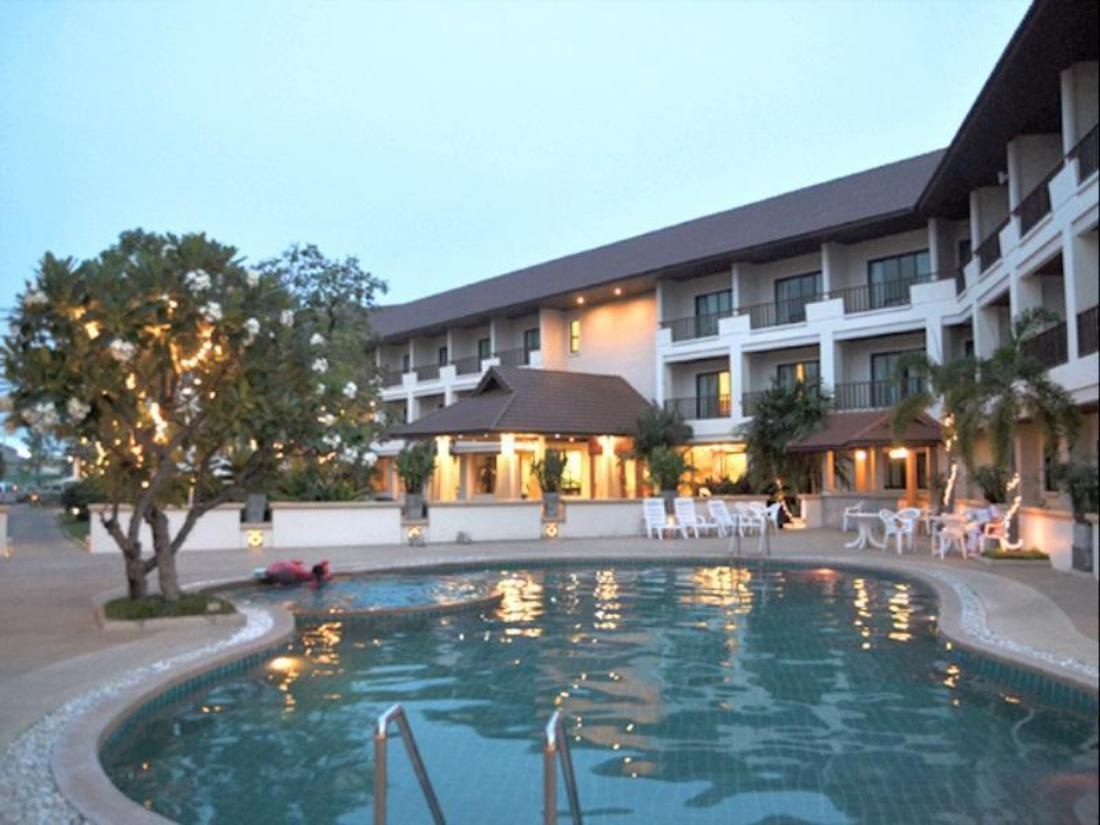 Best Price On President Hotel Udon Thani In Udon Thani Reviews