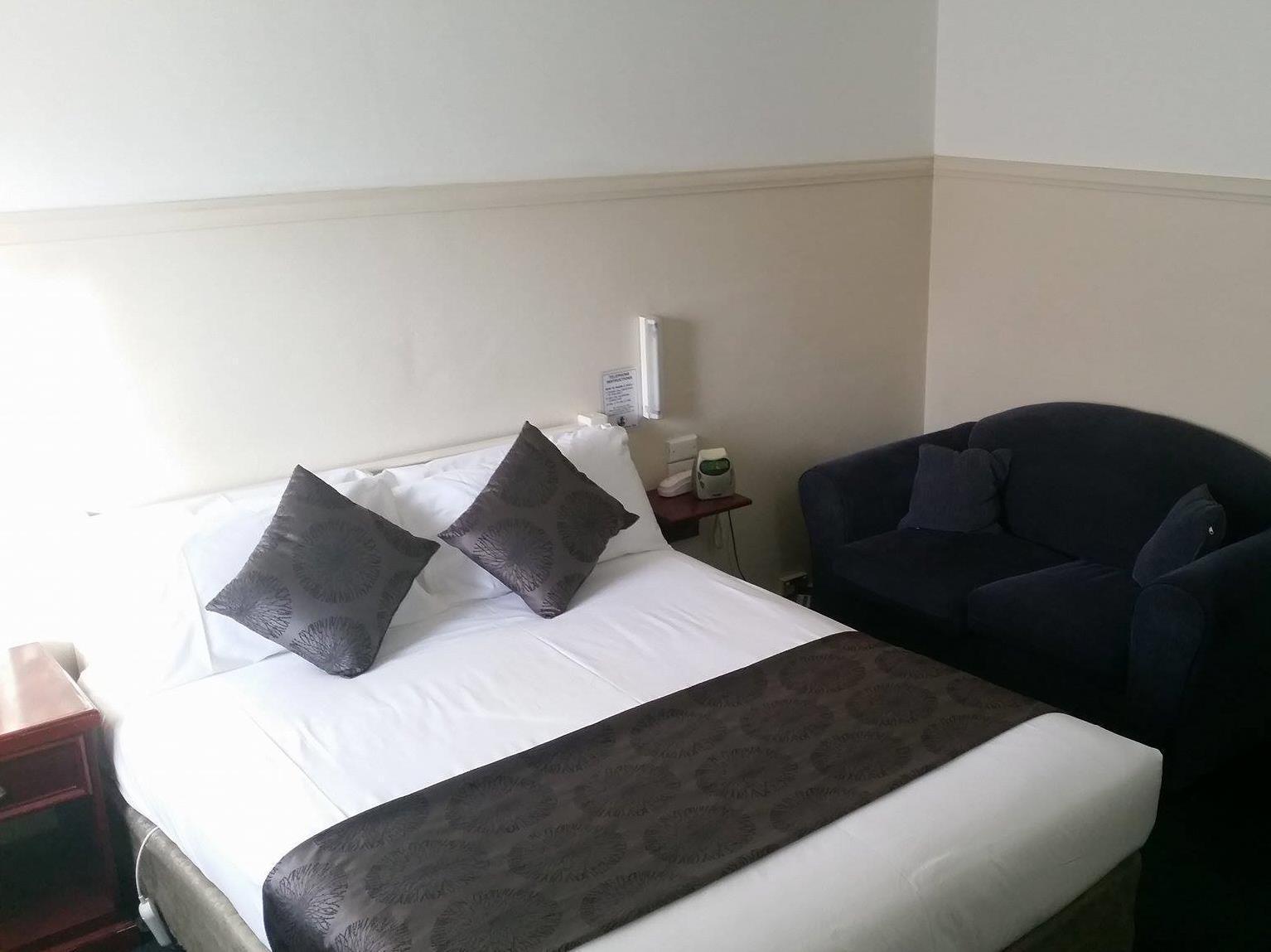Ben Chifley Motor Inn, Bathurst Regional - Pt A