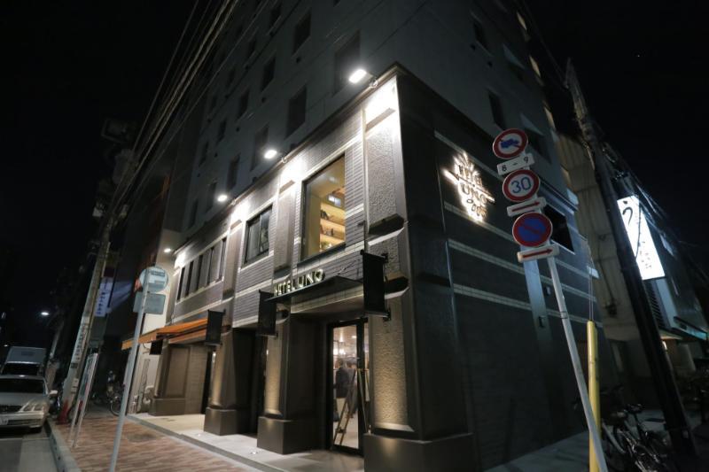 上野Uno旅館