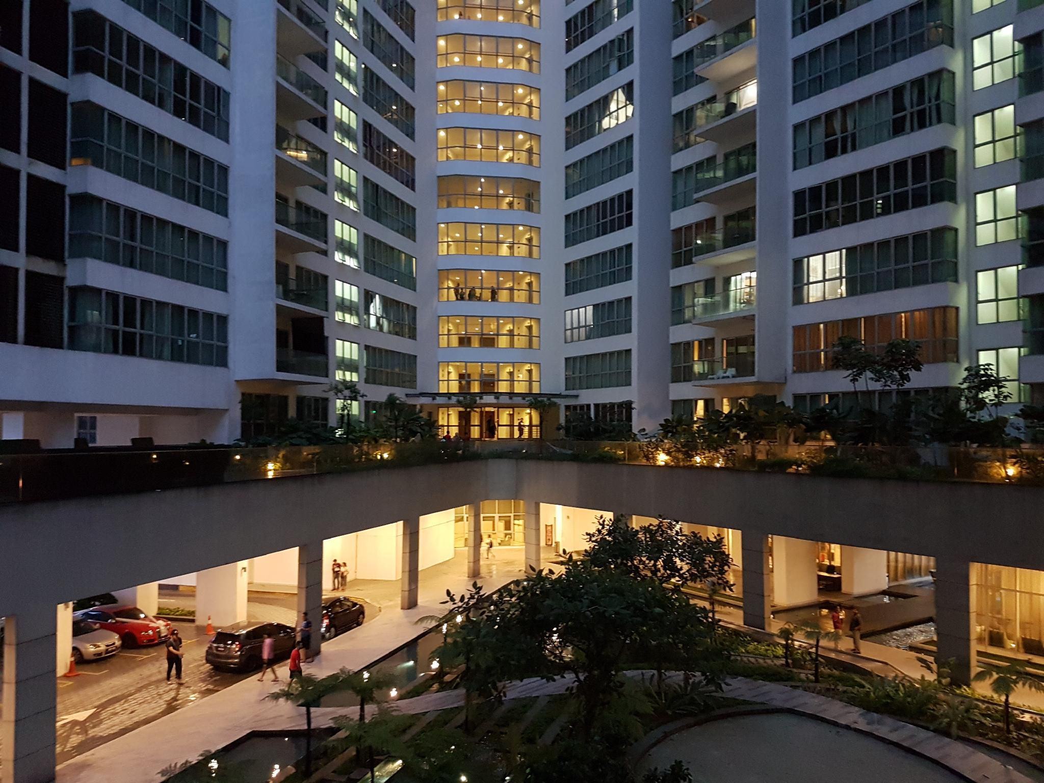 Studio 109 Regalia Suite KL, Kuala Lumpur
