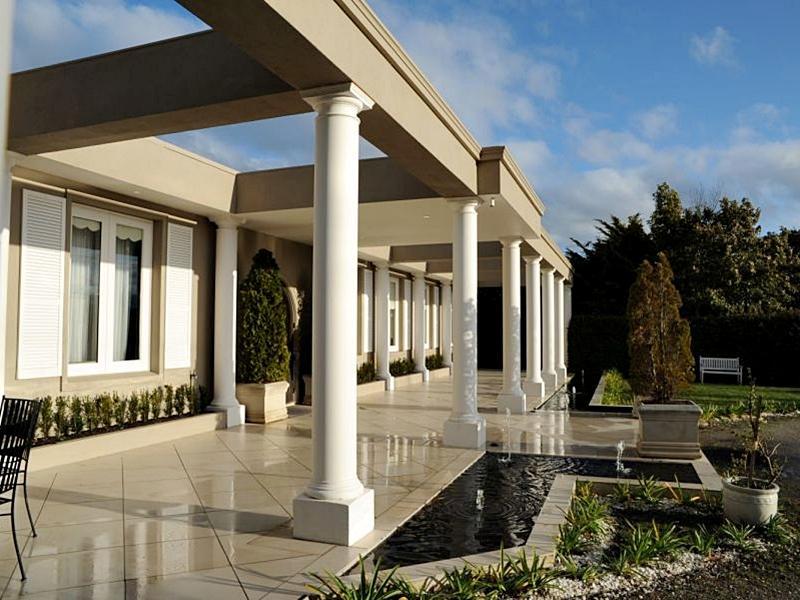 Norwood House, Mornington P'sula - West
