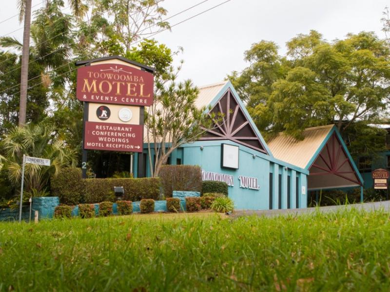 Econo Lodge Toowoomba Motel & Events Centre, Toowoomba - North-East