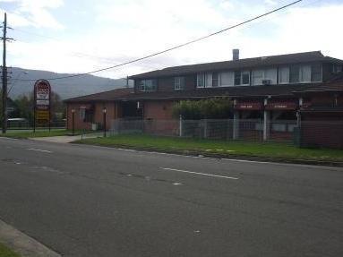 Elsinor Motor Lodge, Wollongong Bal