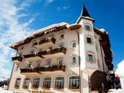 Hotel Colbricon