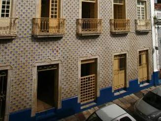 Hotel Pousada Colonial, São Luis