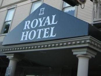 Royal Hotel Chilliwack, Fraser Valley