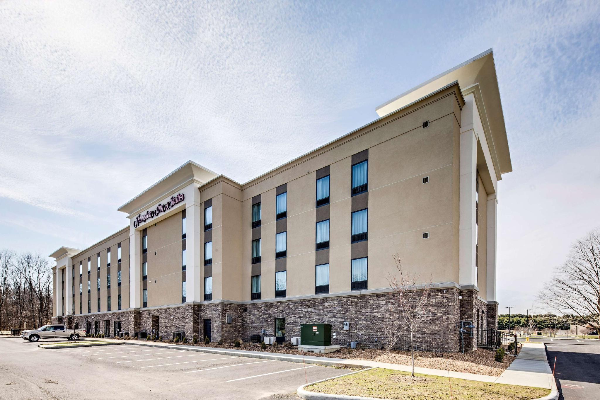 Hampton Inn and Suites Ashland, Ashland