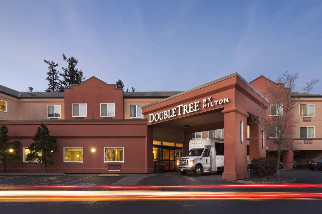 DoubleTree by Hilton Portland Tigard, Washington