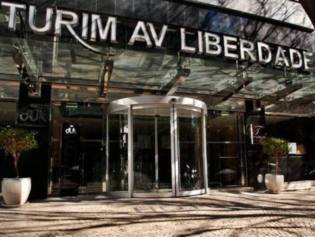 Turim Hotel Lisbon Single Room Superior