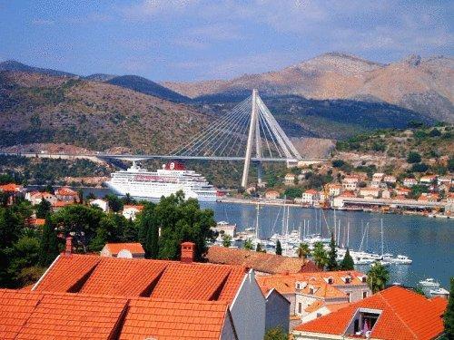 Adria Apartments Dubrovnik