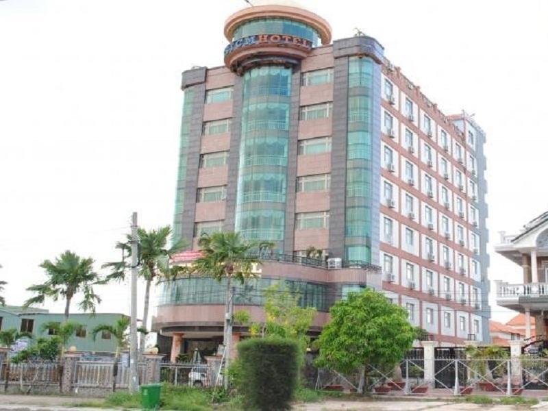 Best CM Hotel, Cà Mau