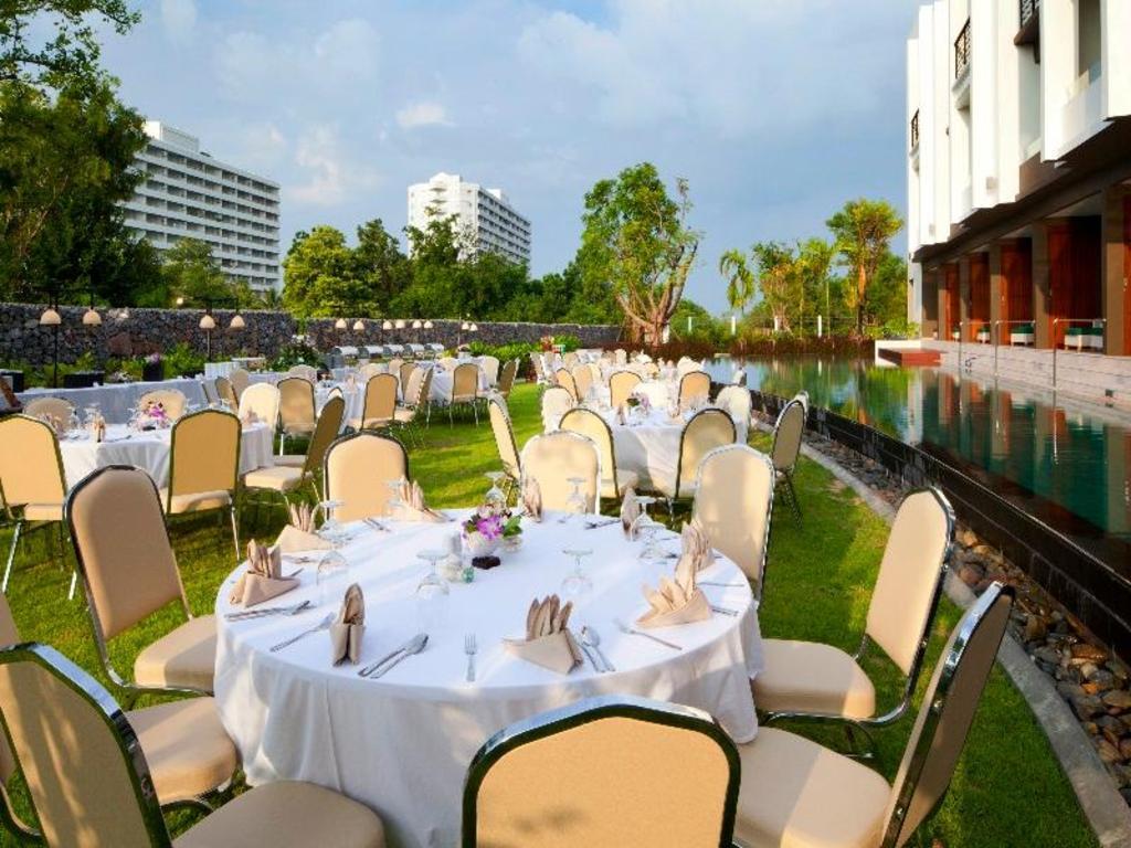 Hotel Serenity Hua Hin16