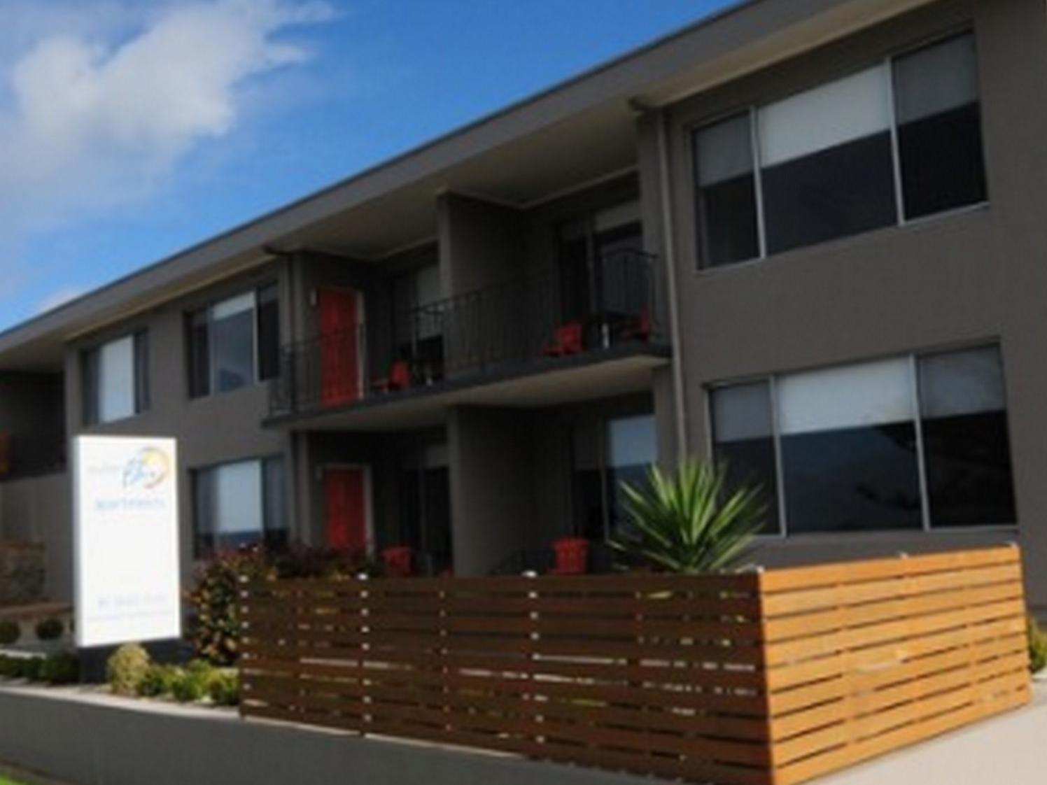 Southern Blue Apartments, Port Lincoln