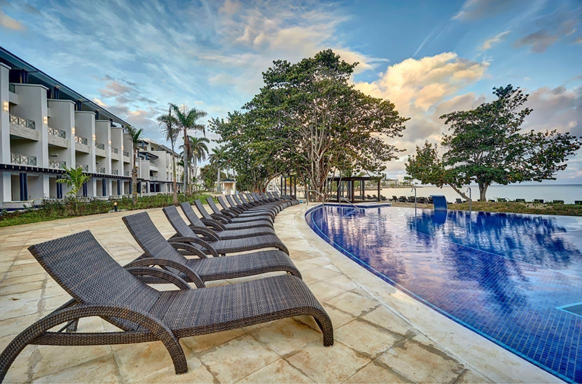 Hideaway at Royalton Negril Resort & Spa All Inclusive