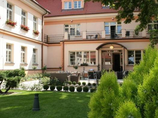 Castle Residence Hotel