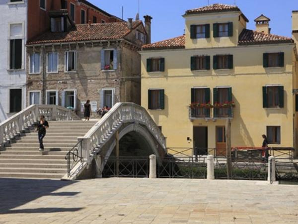 Al Bailo Di Venezia