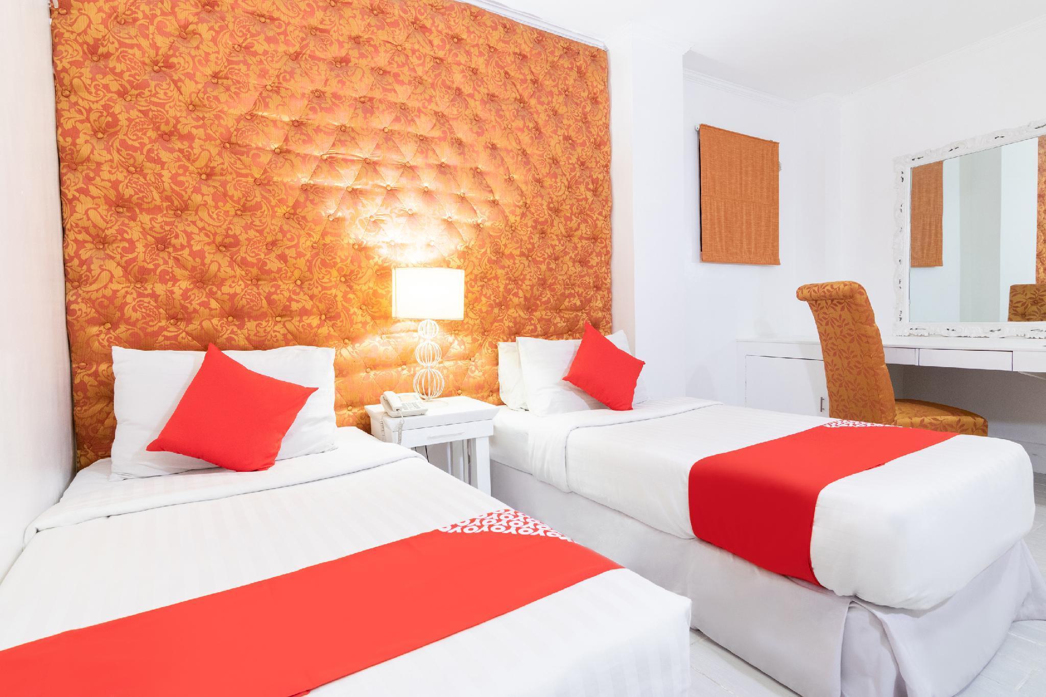 OYO 185 Seven Suites Hotel, Antipolo City