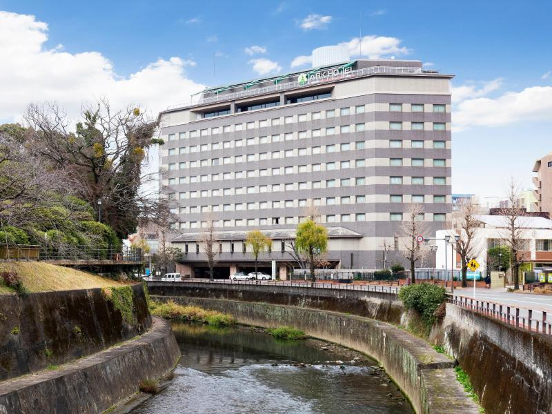 ARK酒店熊本城前店