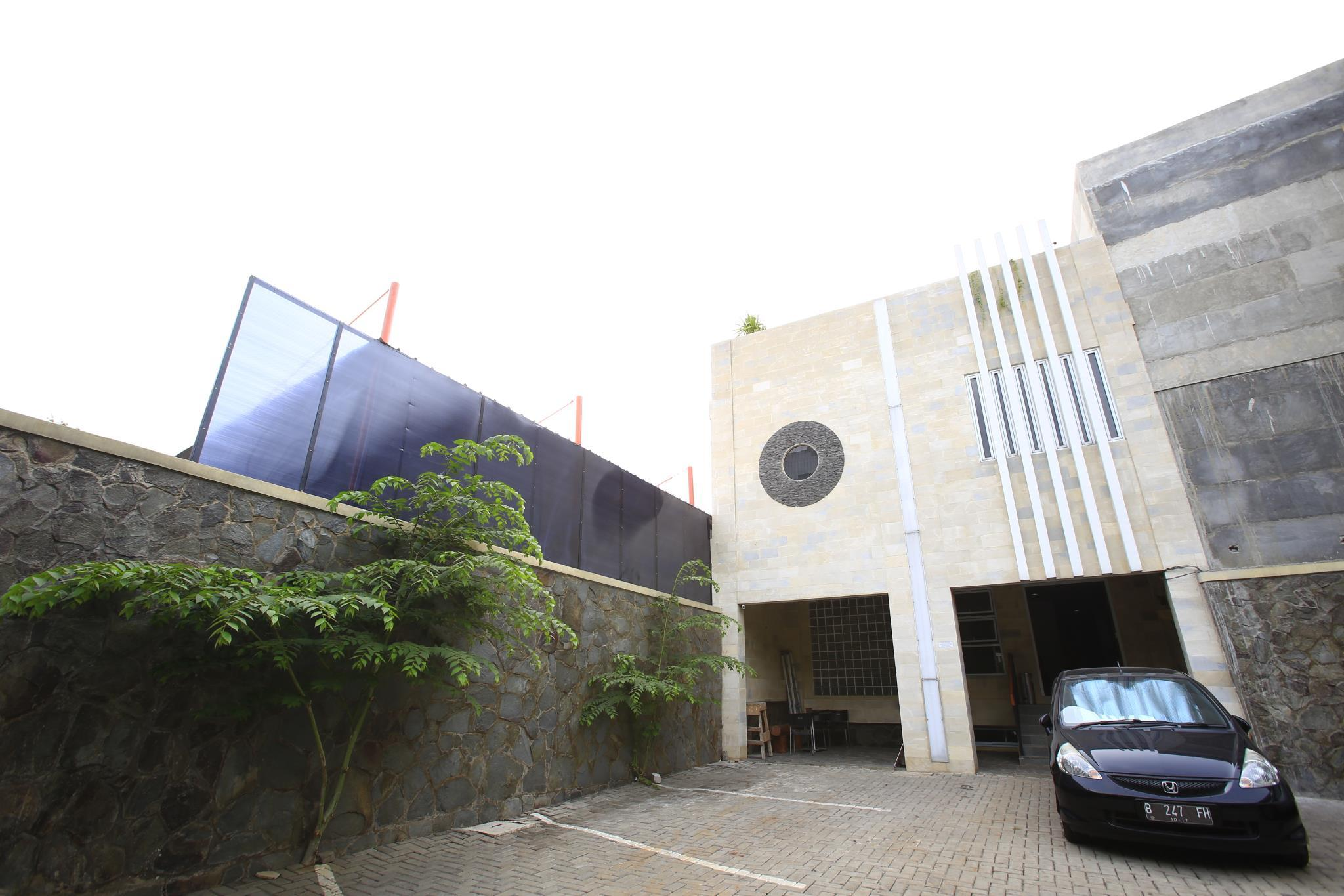 D'Val-Mar Guest House, Jakarta Selatan