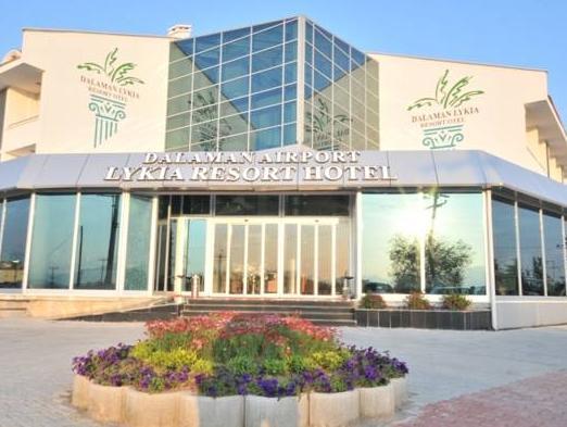 Dalaman Airport Lykia Resort Hotel, Dalaman