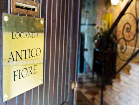 Affittacamere Antico Fiore Venezia