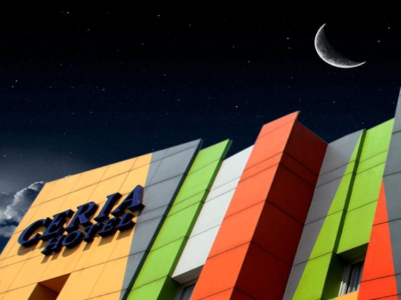 Ceria Hotel Jambi by Tritama Hospitality