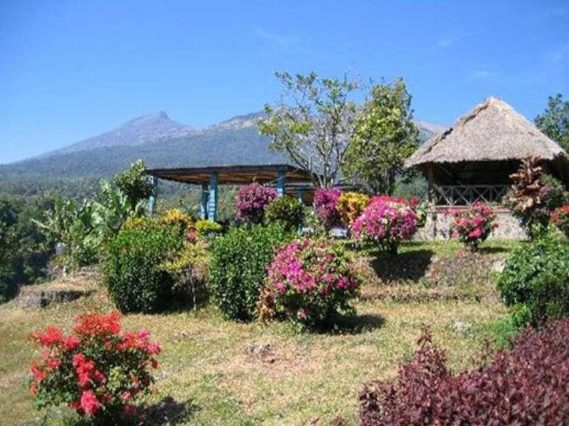Pondok Senaru Lombok, Lombok Utara