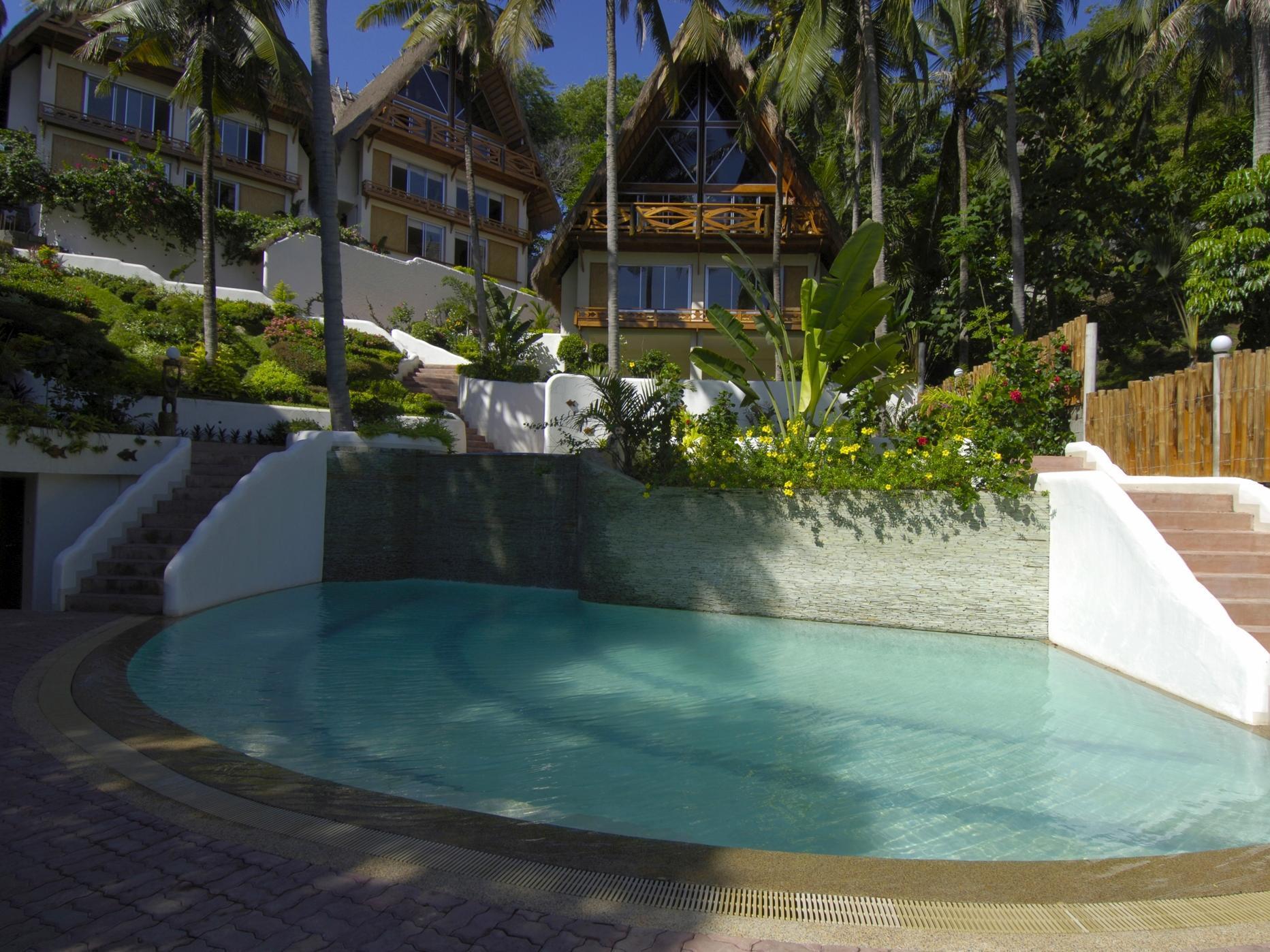 Waimea Luxury Houses - El Galleon Dive Resort Annex, Puerto Galera