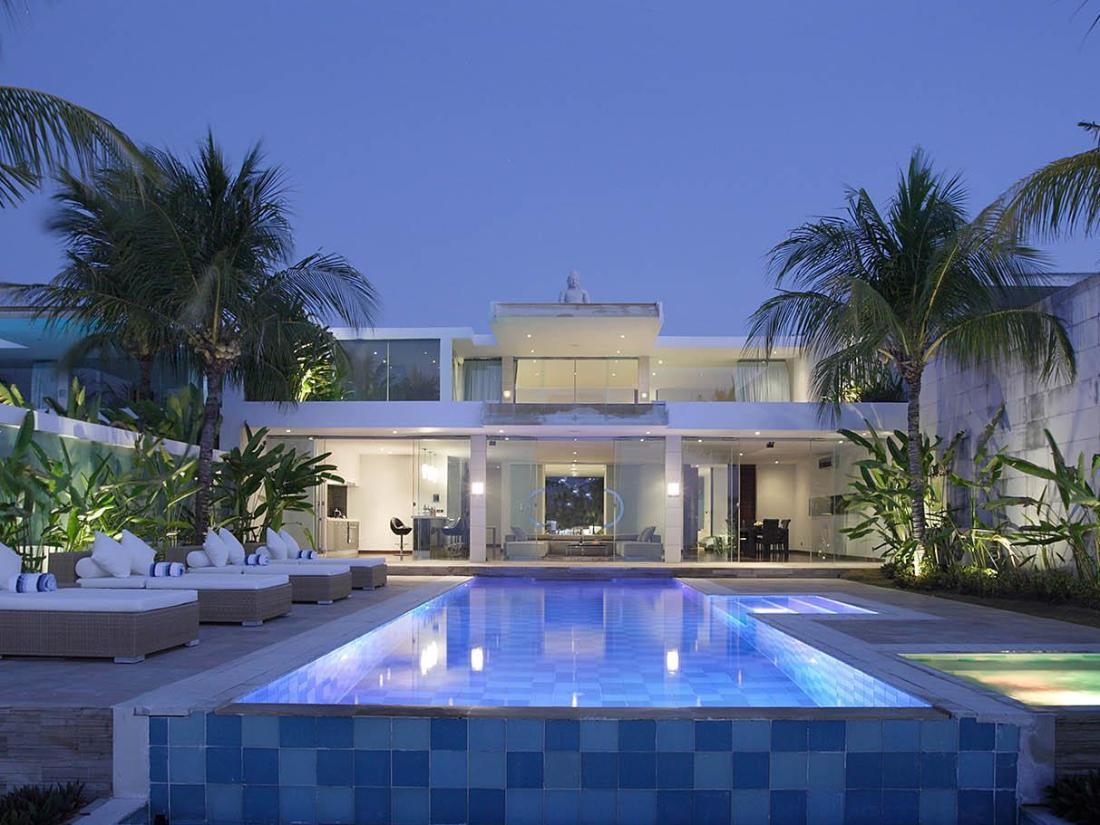 Best price on c151 luxury villas dreamland in bali reviews - Villas en bali ...