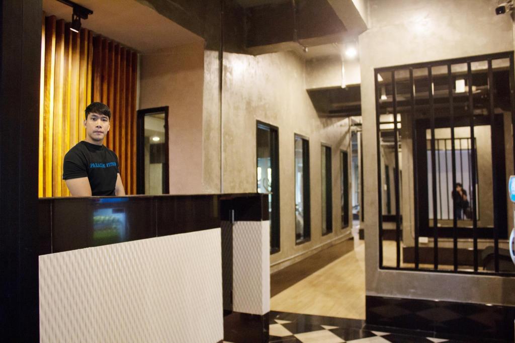 パラダイス ホテル ウドンタニ17
