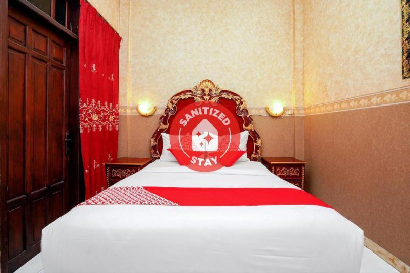 安蒂塔伊斯蘭OYO231飯店