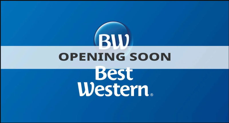 Best Western New Orleans East