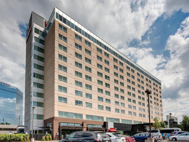 明尼阿波利斯布隆明頓希爾頓飯店